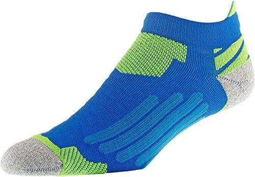 ASICS Nimbus ST Laufen Socken - SS16 - Klein