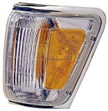 DEPO 312-1513R-AS1 Replacement Passenger Side Parking Light Assembly (This product is an aftermarket product. It is not created or sold by the OE car company)