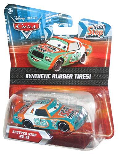 VOITURE CARS KMART SPUTTER STOP N° 92 MATTEL
