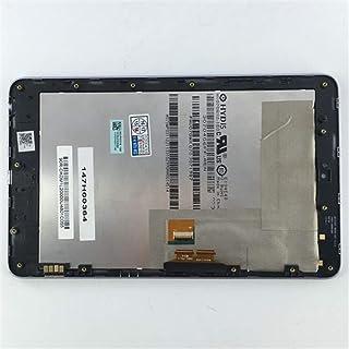 Skärmersättning LCD display pekskärm Digitizer Glass Assembly Fit för ASUS Google Nexus 7 1st Gen Nexus7 2012 ME370 ME370T...