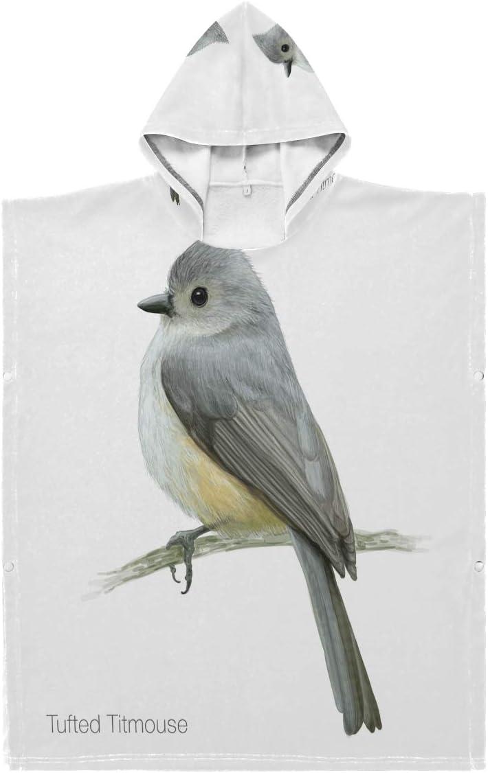 N A Kids Credence Hooded Beach Bath Bird Now on sale - Towel Cute Baby