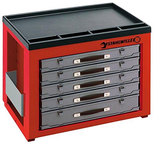Stahlwille 81480000 920 Kassetten-Box