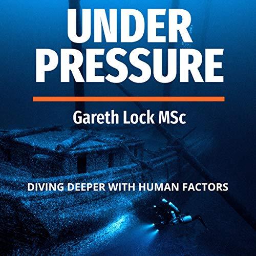 Page de couverture de Under Pressure