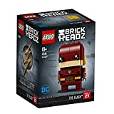 LEGO BrickHeadz - Figurina The Flash (41598)