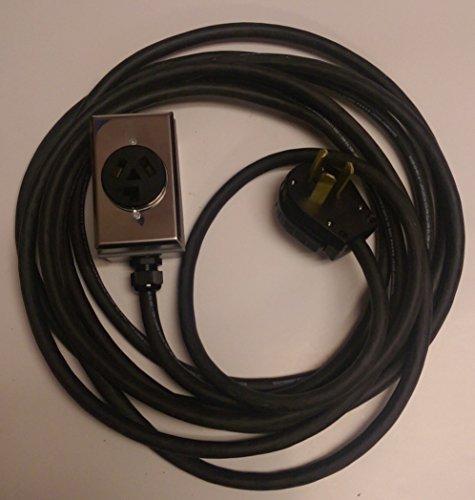 20 foot dryer cord - 3