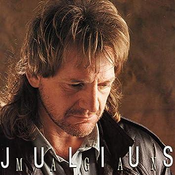 Julius Magan