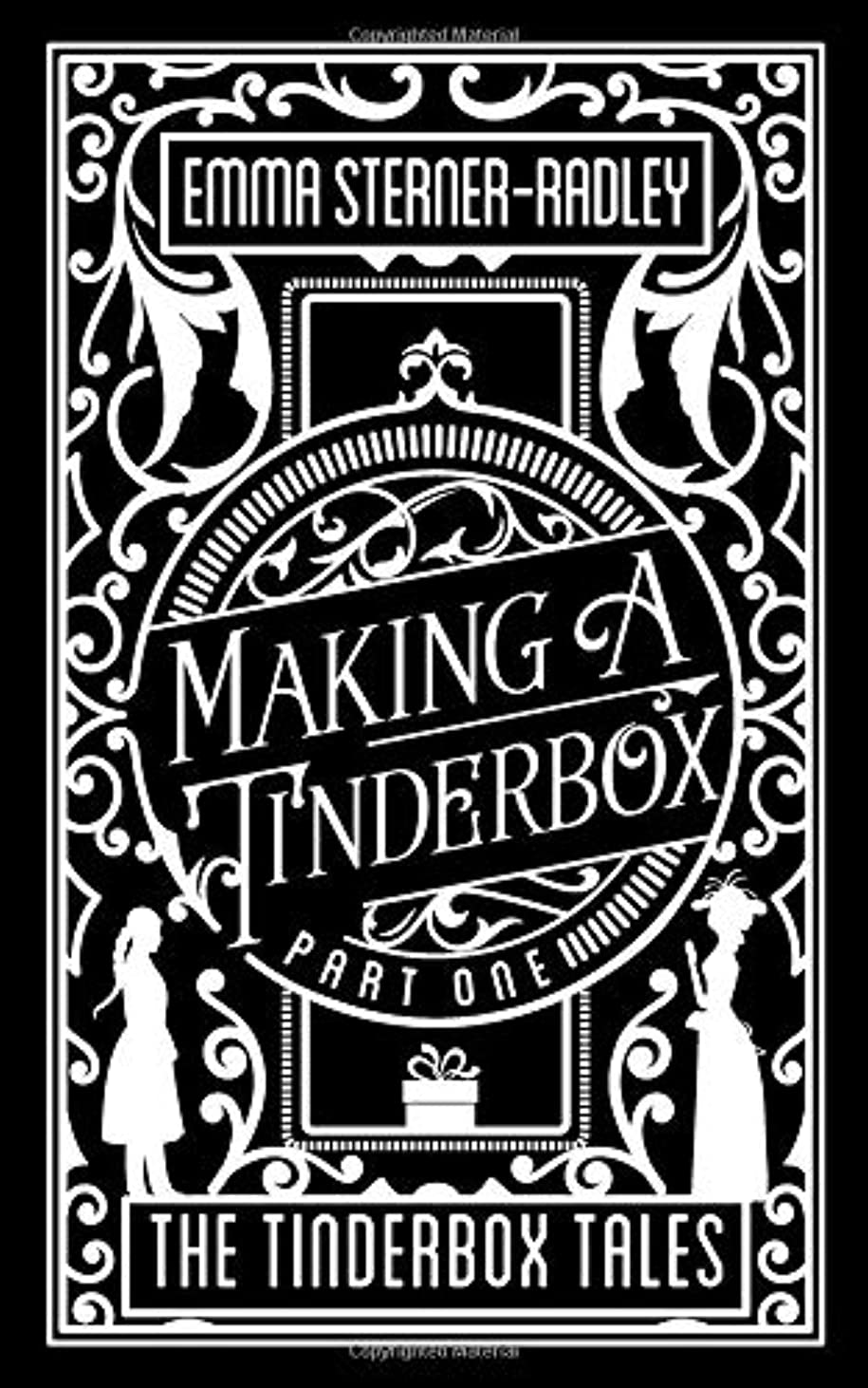 信号再集計どこにもMaking a Tinderbox (The Tinderbox Tales)