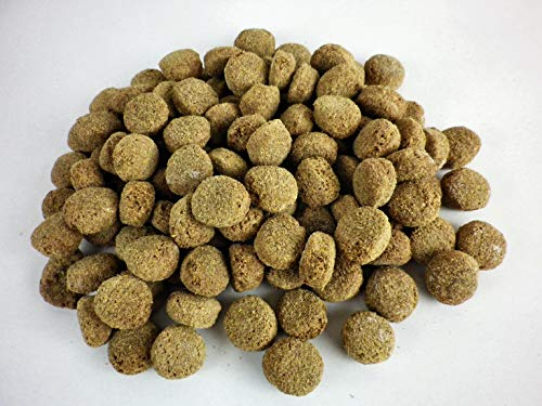 Preisfuxx Kroks Krokette Hundefutter Trockenfutter Vollnahrung Probe 500 g