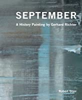 September: A History Painting by Gerhard Richter