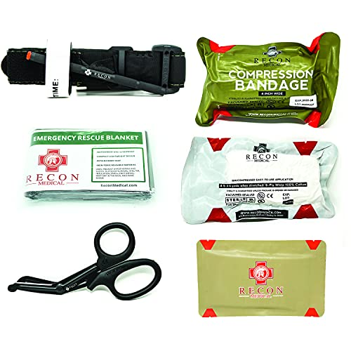 Recon Medical Pack