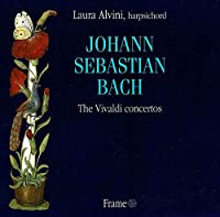 Harpsichord Concertos After Vivaldi: アルヴィニ(Cemb)