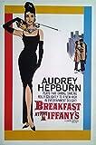 Close Up Audrey Hepburn: Frühstück bei Tiffanys -