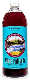Maximum Living MineralRich Minerals Supplement - 32 oz
