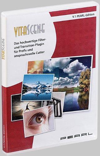 proDAD VitaScene PEARL-Edition - Plugins für Videobearbeitung