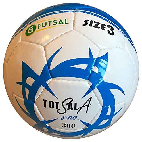 GFutsal Totalsala PRO 300 Pallone da Calcio (Misura 3)