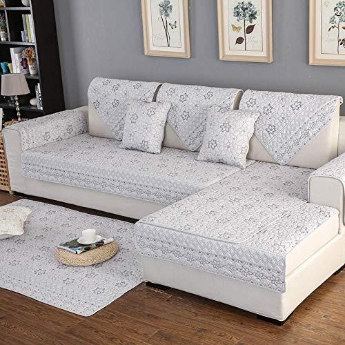 Universele sofa-deken, voor de woonkamer, voetkussen, hoofdmat