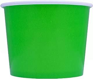 12 oz paper ice cream cups