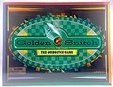 Golden Snitch: Snitch Snatcher – The Quidditch Game
