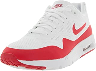 Best nike air max 1 ultra moire white red Reviews