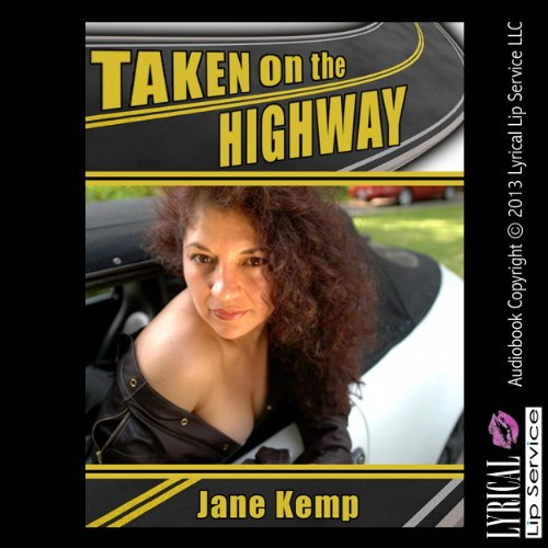Taken on the Highway audiobook cover art