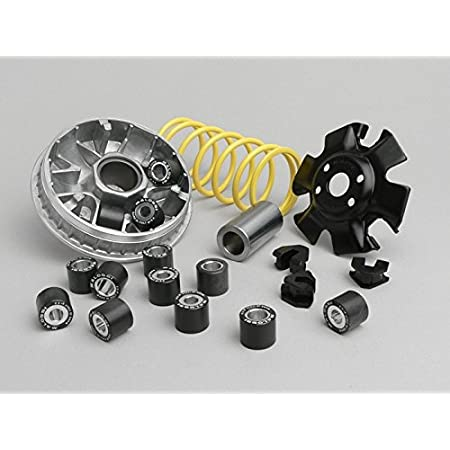 Malossi Variator Multivar Rotax For Aprilia Leonardo 125 150 Tuning Variomatik Auto