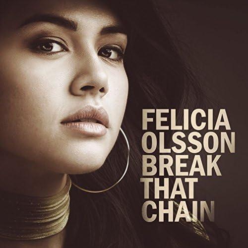 Felicia Olsson