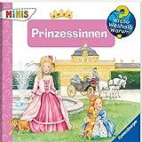 Prinzessinnen (Wieso? Weshalb? Warum? Ravensburger Minis)