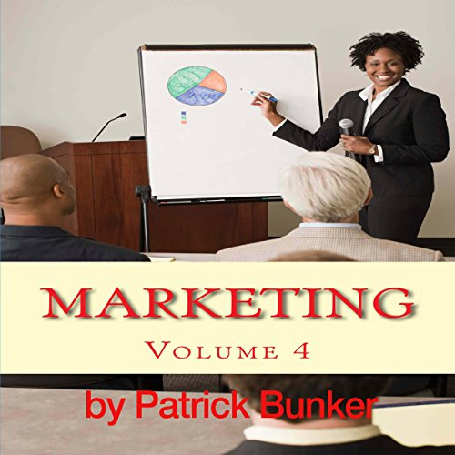 Marketing: How to Create an Effective Sales Letter for Your Product or Service That Generates Sales in Addition to Improving Your Customers Lives audiobook cover art