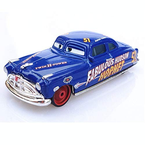 Pixar Cars Basic Characters Lightning Mcqueen The King Chick Hicks Diecast Toy Car 1 55 Loose Kids Toys Vehicle Buy Online In Brunei At Desertcart