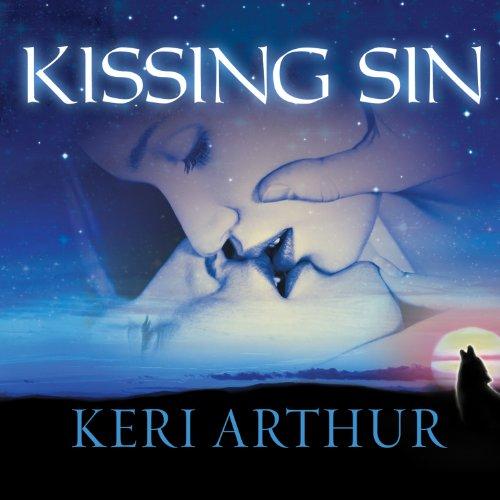 Couverture de Kissing Sin