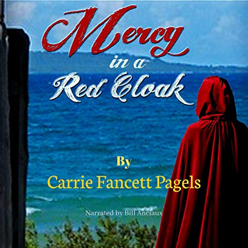 Mercy in a Red Cloak audiobook cover art