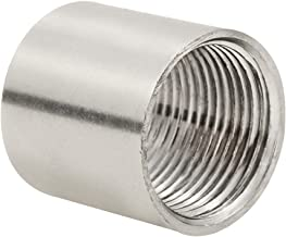 Beduan Stainless Steel Cast Pipe Fitting, Coupling, 1