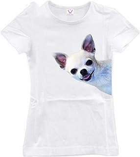 itChihuahua BluseAbbigliamento E ShirtTop Amazon T Shirt kPiuwZTOXl