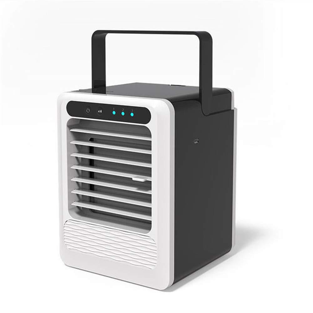 ZMXZMQ Ventilador del Acondicionador De Aire, Pequeño Refrigerador ...