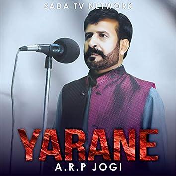 Yarane