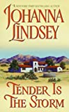 Tender Is the Storm (Avon Historical Romance) (English Edition)