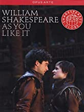 William Shakespeare: As You Like It by Brendon Hughes