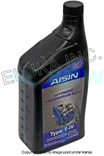AISIN Automatic Transmission Fluid 00004320528