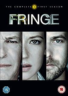 Fringe: Season 1 [DVD] [2008] [2009] (B001FOQJPK)   Amazon price tracker / tracking, Amazon price history charts, Amazon price watches, Amazon price drop alerts