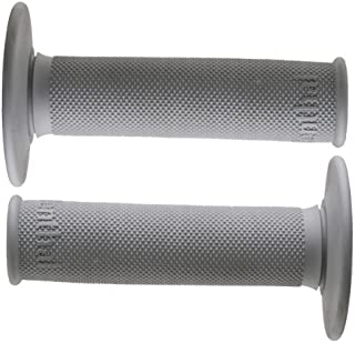 Renthal G089 Gray Full Diamond Soft Compound Motocross Grip Color: Gray Style: Soft, Model: G089, Car & Vehicle Accessories / Parts