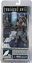 Resident Evil 10th Anniversary Series 1 Hunk Action Figure [Toy]