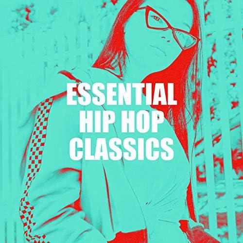 The Hip Hop Nation, DJ Hip Hop Masters & Hip Hop Audio Stars