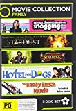 Angus Thongs And Perfect Snogging, Stardust