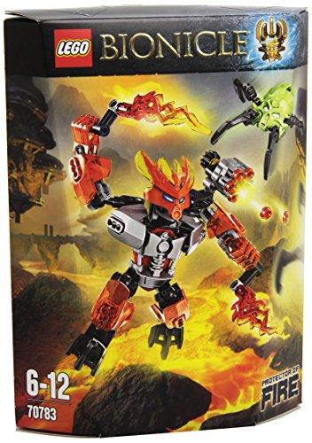 LEGO Bionicle 70783 - Protettore del Fuoco