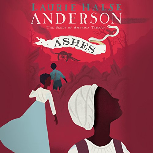 Ashes: Seeds of America, Book 3
