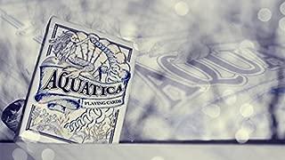 MagicWorld.co.uk Aquatica Playing Cards