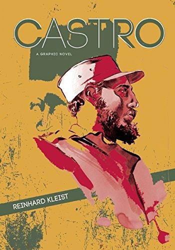 Castro: A Graphic Novel