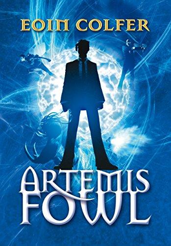 El mundo subterráneo (Artemis Fowl 1), Colfer Eoin