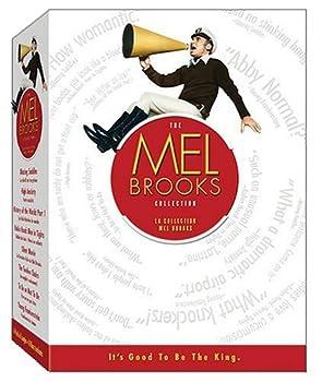 Mel Brooks Bx Sm Cb