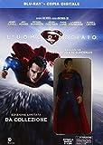 L'uomo D'Acciaio (Special Edition + Figurina)